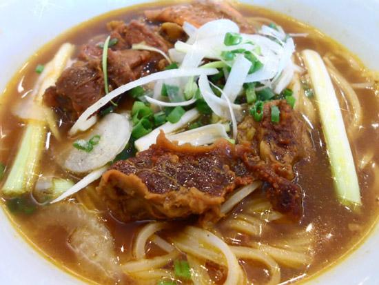 cách nấu phở sốt vang Hà Nội