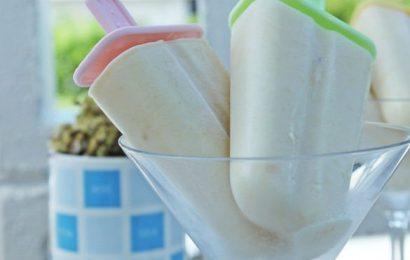 Cách làm kem tươi ngon đơn giản tại nhà trong 3 bước