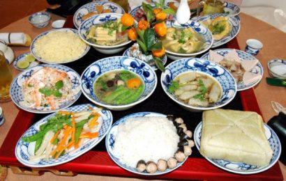 Những món ăn nổi tiếng làm nên ẩm thực Bắc Ninh cực hấp dẫn