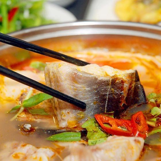 cá bống mú nấu măng chua 4