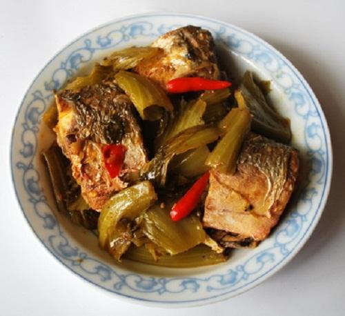 Kinh nghiệm nấu bếp: cách kho cá mềm xương