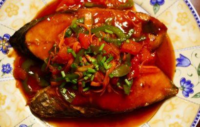 Chia sẻ bí quyết kho cá: cách kho cá nhanh nhừ xương
