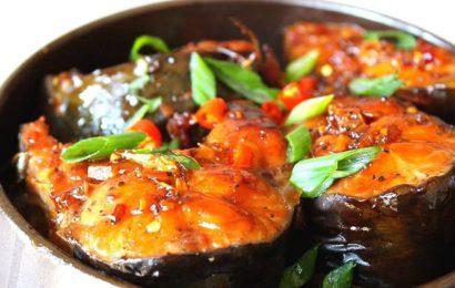 Cách nấu cá kho quẹt ngon đậm đà ăn một lần là mê luôn