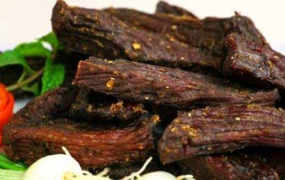 Lang thanh đến Mộc Châu ăn gì để thưởng thức ẩm thực?