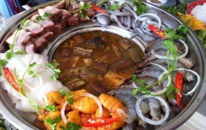Ai cũng bị hấp dẫn từ những đồ ăn ngon ở Bạc Liêu, đơn giản mà ngon