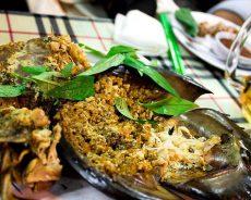 Những món hải sản hấp dẫn ở Quảng Ninh mà bạn nên thử