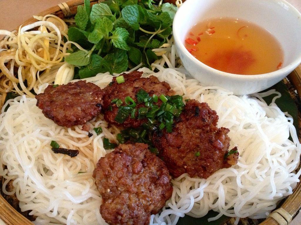 món ăn đường phố Hà Nội