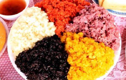 Cùng khám phá những món ăn hấp dẫn ở Yên Bái vùng đất xa xôi