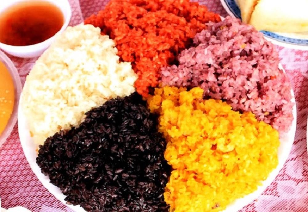món ăn hấp dẫn ở Yên Bái
