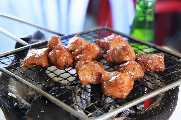 món ăn nổi tiếng ở Nha Trang