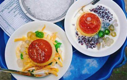 Những món ăn vặt Hà Nội mùa hè ngon hấp dẫn mà bạn nên thử