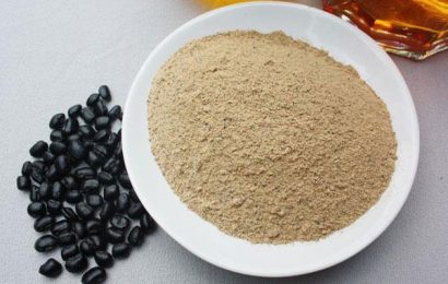 Cùng Emvaobep tìm hiểu uống bột đậu đen có tác dụng gì ?