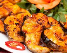 Những món ăn ngon làm nên ẩm thực nổi tiếng ở Đắk Nông