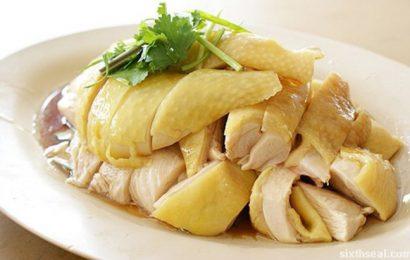 Ăn nhiều thịt gà có béo không ? bác bỏ quan điểm sai lầm về thịt gà