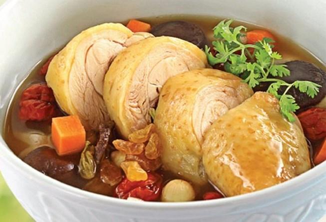 Ăn nhiều thịt gà có tốt không? Vì một cơ thể khỏe mạnh cho bạn