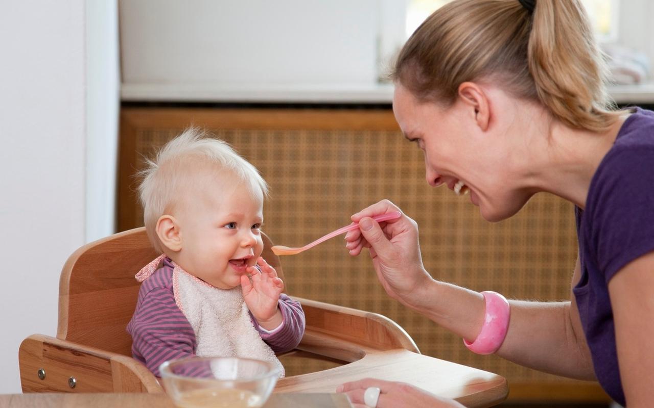 các món cháo ăn dặm cho bé 8 tháng tuổi 2