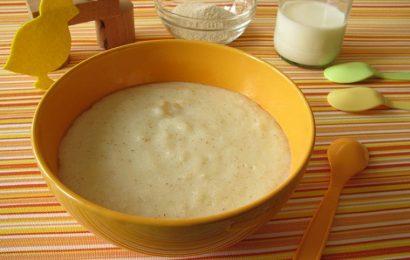 Tìm hiểu 2 cách nấu cháo bột đơn giản mà dinh dưỡng nhất cho bé