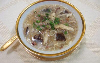 Hướng dẫn cách nấu súp thịt gà dễ ăn nhất