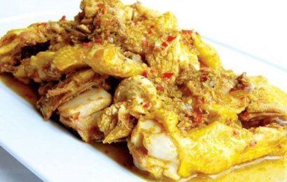 Tìm hiểu cách nấu thịt gà kho sả ớt ngon lạ miệng