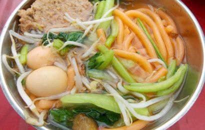 Những món ăn mang nét độc đáo trong ẩm thực ở Đắk Lắk
