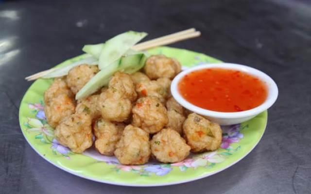 độc đáo trong ẩm thực ở Đắk Lắk