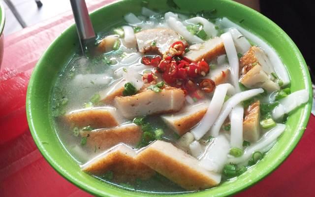 món ngon không thể bỏ qua ở Bình Thuận