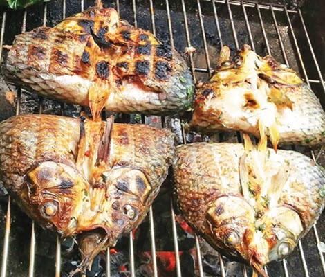 Những món ngon từ tỉnh Điện Biên khiến người ta say đắm