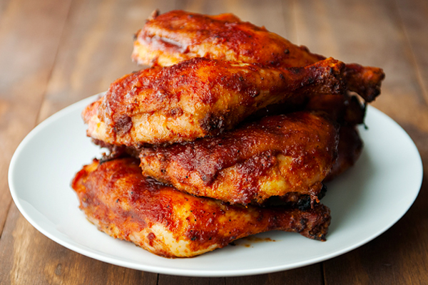 món ngon với thịt gà công nghiệp 3