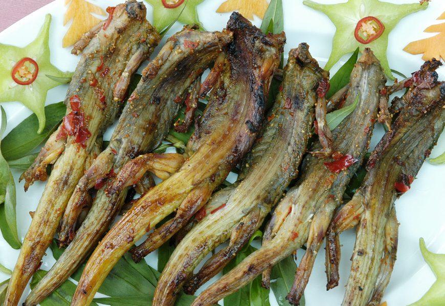 Hãy cùng xem ẩm thực Ninh Thuận mang đến cho bạn những gì?