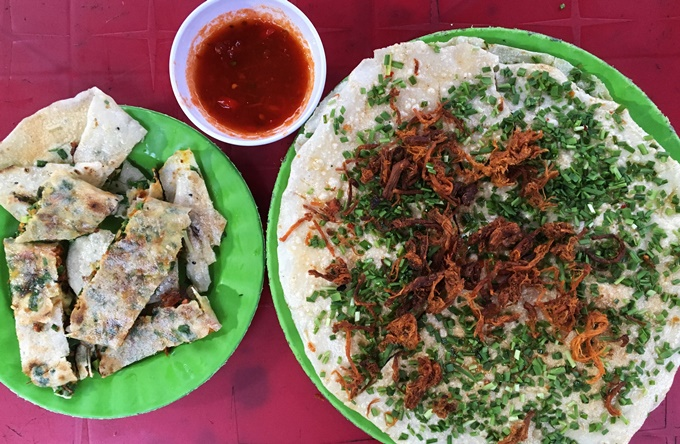 Ẩm thực Quảng Ngãi
