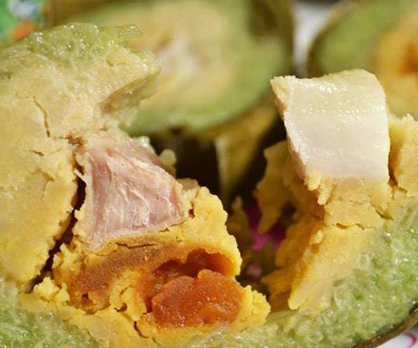 ẩm thực Thái Nguyên