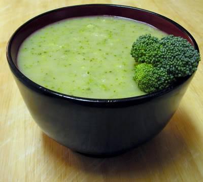 3 cách chế biến súp lơ xanh cho bé ăn dặm dinh dưỡng nhất