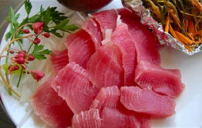Hướng dẫn cách làm gỏi cá ngừ ngon như nhà hàng