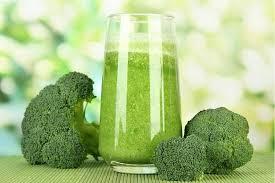 Tìm hiểu cách làm nước ép súp lơ xanh cho người béo phì hiệu quả