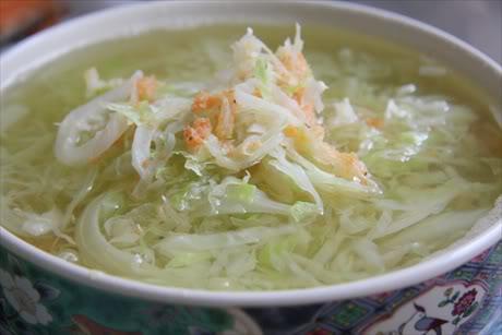 Hướng dẫn cách nấu canh chua bắp cải ngon ngọt dễ ăn