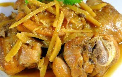 Cách nấu thịt gà kho siêu ngon siêu đơn giản chỉ với 2 bước