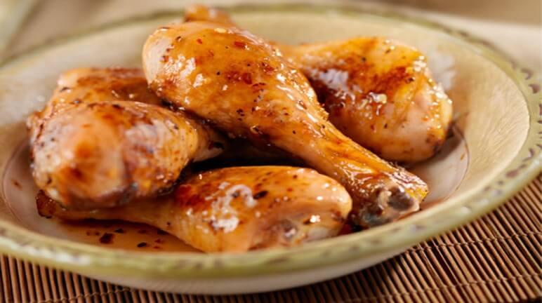 cách ướp thịt gà rán 3