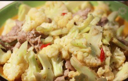 Hé lộ bí quyết nấu bếp: cách xào súp lơ ngon tại nhà đơn giản