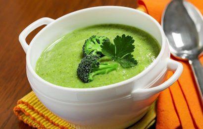 Mách bạn cách nấu cháo súp lơ cho bé ngon bổ dưỡng