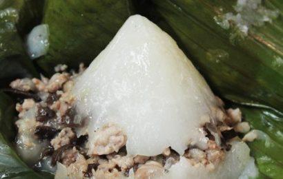 Cùng Emvaobep tìm hiểu công thức pha bột làm bánh giò nào
