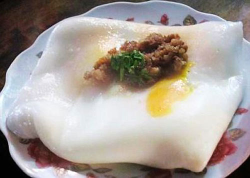 đặc sản từ đất Lạng Sơn