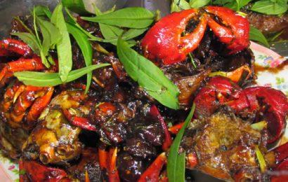 Những món ăn ngon ở Trà Vinh khiến thực khách hết lời khen