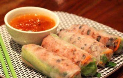 Những món ăn ở Vĩnh Long dân dã đậm chất vùng miền