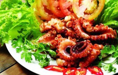 Những món ăn vặt ngon nhất ở Hồ Chí Minh mà ai cũng muốn thử