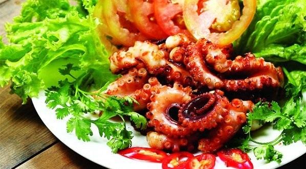 món ăn vặt ngon nhất ở Hồ Chí Minh