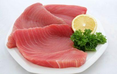 Cách làm món gỏi cá ngừ đại dương ngon như nhà hàng