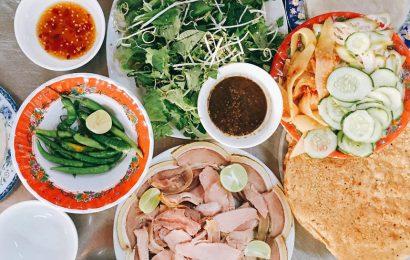Quảng Nam hấp dẫn từ món ngon mà ai cũng thích