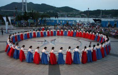 Khám phá lễ Chuseok trong Tết trung thu của người Hàn Quốc