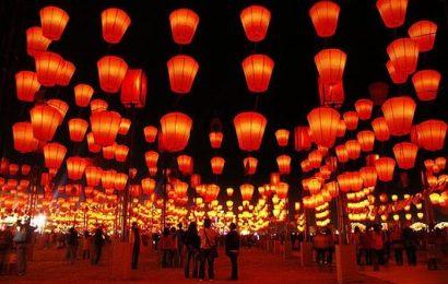 Khám phá bí mật đón Tết Trung Thu tại Trung Quốc
