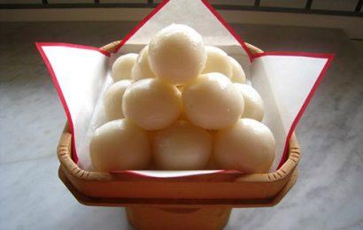 Bật mí tất tần tật các loại bánh trung thu ở các nước Châu Á